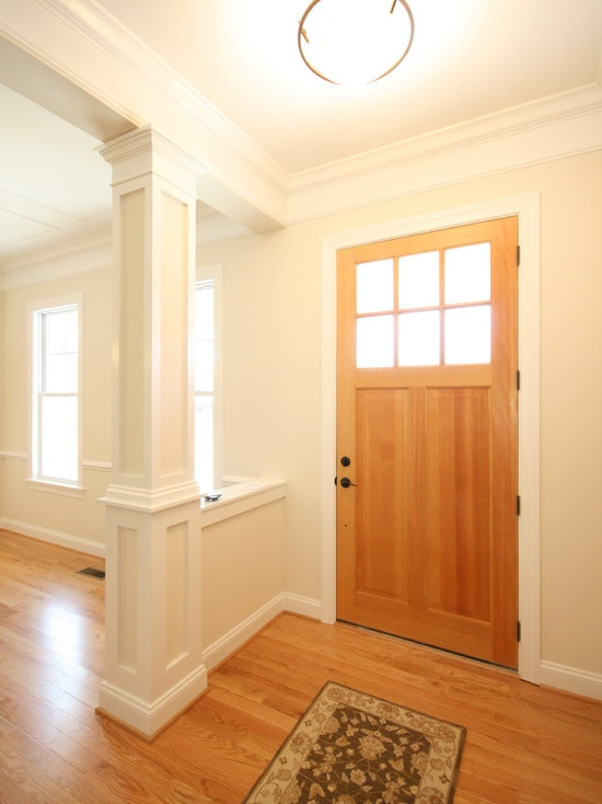 8 best Support beam ideas images on Pinterest | Dining rooms ...