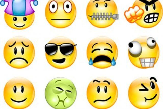 emoticone - Google Search