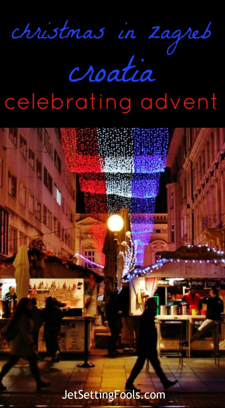 Festive lights hang in a canopy over the street, casting a warm glow onto the revelers swaying to the music as they peruse the wares for sale. Although I feel foolish, I can't wipe the giddy grin from my face. Advent has begun – and there is nothing quite like a European Christmas market to usher in the holiday spirit. With a steaming cup of spiced, mulled wine in one hand we celebrate the beginning of Christmas.