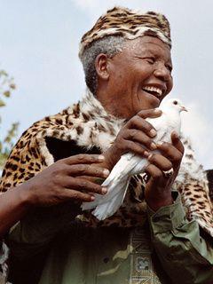 La mort de Nelson  Madiba  Mandela
