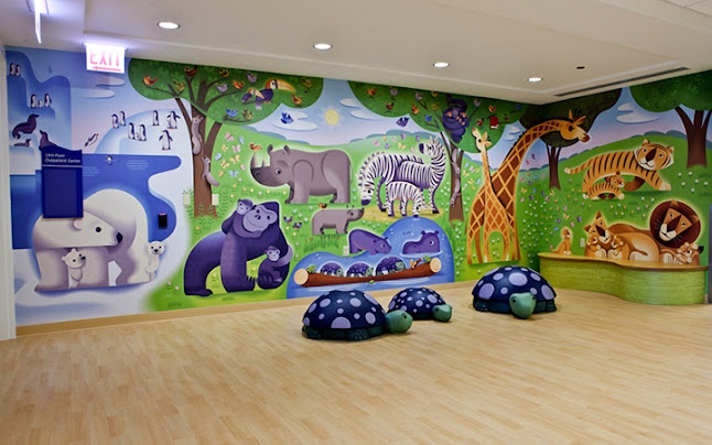 116 best images about wall murals on pinterest for Environmental graphics wall mural