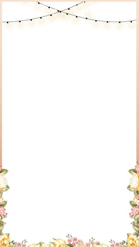elegant rose gold spring floral wedding snapchat filter