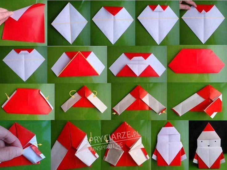 ozdoby papierowe na choinkę - Szukaj w Google
