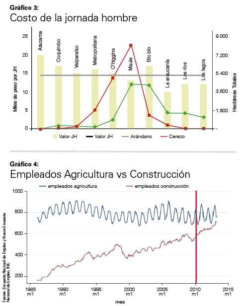 """""""Situación de la mano de obra agrícola en Chile y perspectivas a futuro""""   Red Agrícola"""