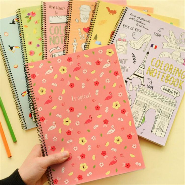 B5 Creative Sketchbook Notebooks Journal Cute Kawaii Tower Diary Book For Kids Stationery School Supplies Free Shipping 2346-in Notebooks from Office & School Supplies on Aliexpress.com | Alibaba Group