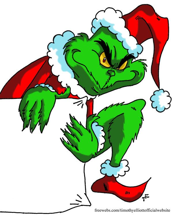 254 best christmas the grinch images on pinterest the grinch who stole christmas clipart the grinch christmas clipart