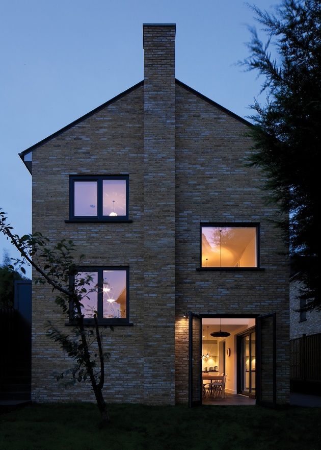 Essex Mews by MW Architects. Photo: Ben Blossom