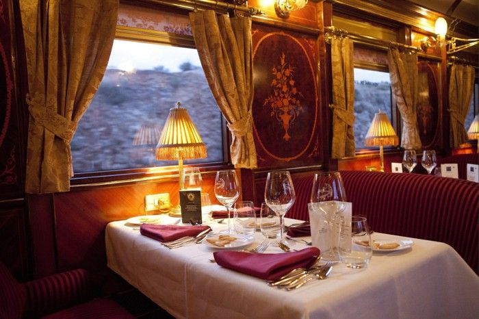 Rail travel al Andalusian Spain nostalgia