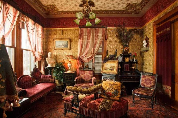 218 best Victorian home interiors -Moorish/Turkish Style ...