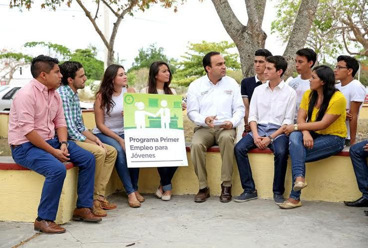 Lanzará Nerio Torres Arcila Programa Primer Empleo para Jóvenes