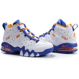 http://www.asneakers4u.com/ Charles Barkley Shoes Nike Air Max2