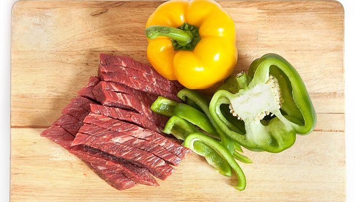 5 Cortes de carne ricos en proteína