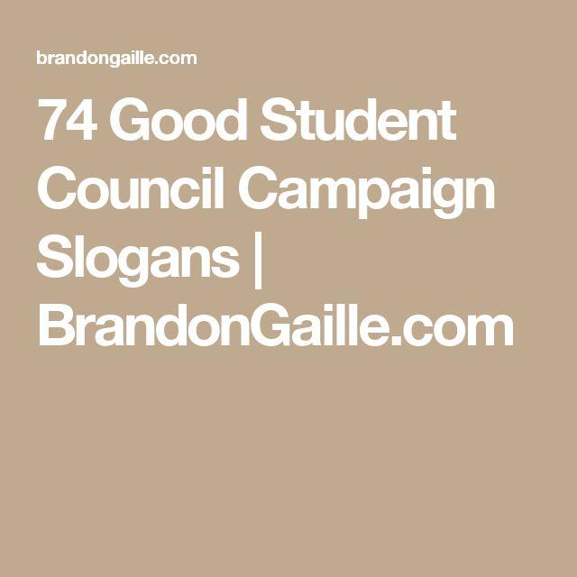 17 Best ideas about Campaign Slogans on Pinterest ...