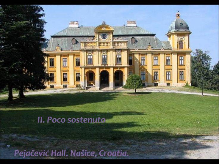 Dora Pejacevic - Piano Quintet in B minor, op. 40 (1/2)