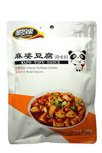 Spicy Element Mapo Tofu Sauce Authentic Sichuan Cuisine 705oz * Visit the image link more details. Note:It is affiliate link to Amazon.