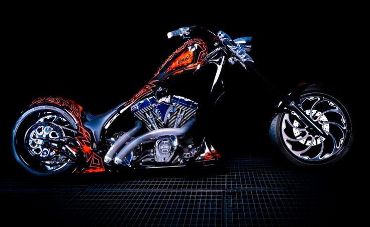 MS Artrix 'Ghost' - http://msartrix.com/bike-gallery/special/ghost
