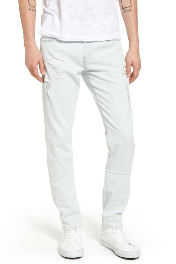 Skinny Fit Jeans (Aquilae)