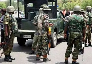 A Nigerian soldier on the battlefront against the deadly Boko Haram terrorists has written President Buhari to decry the bad treatment meted to troops.  In a report by TheCable the soldier who has refused to disclosed his identity on the basis of alleged