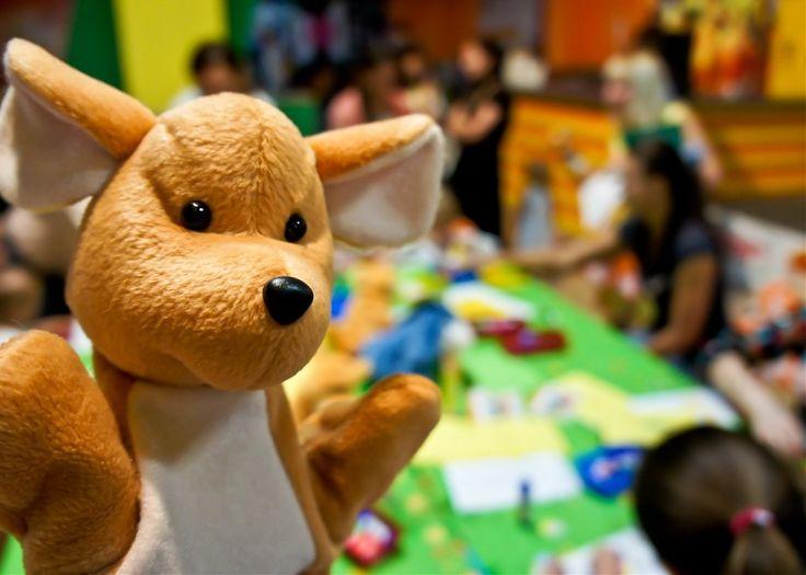 Крошка Ру запускает группы продлённого дня «Продлёнка Крошки Ру». Группы продлённого дня открываются для трех возрастных групп: от 3 до 5 лет, 5-7 лет, и 7-10 лет.
