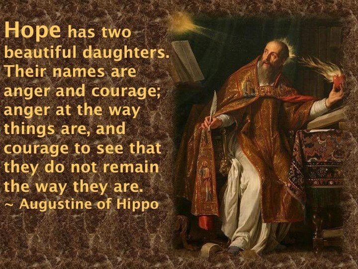 Pinterest Quotes To Live By: Augustine Of Hippo