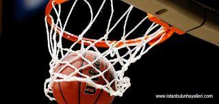 İstanbul'un Hayalleri: Basketball Oyna