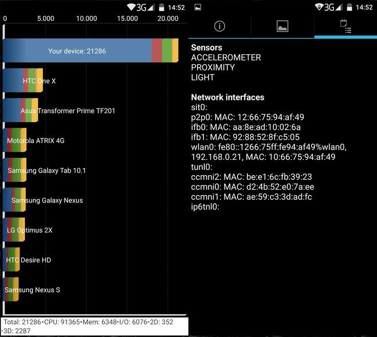 Review a Fondo del Elephone P8000 Un smartphone con bateria para regalar ... | El Chiringuito Chino