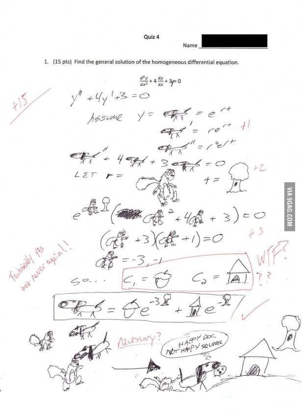 Pin on Oh Mathematics, you are so silly!