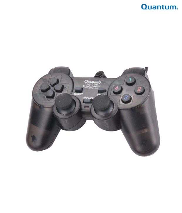QHM USB Game Pad (Model 7468-2V), http://www.snapdeal.com/product/qhm-usb-game-pad-model/208651