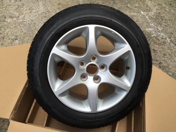 Lexus GS300 GS 300 Wheel! Michelin Tire Mounted & Balanced! $150