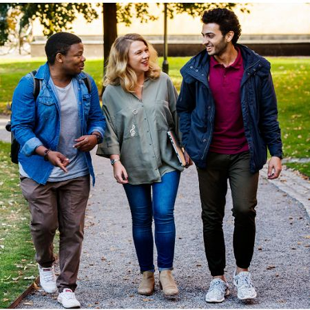 Chalmers University of Technology Scholarships: This is a joint-stock company business entity in which shares of the company's stock can be bought and sold by shareholders. Each shareholder owns company stock in proportion, evidenced by their shares.