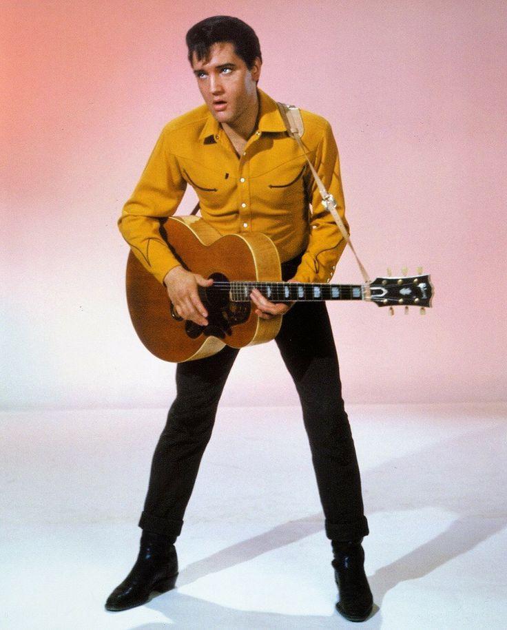 Lyric a little less conversation elvis presley lyrics : 427 best Elvis images on Pinterest | Graceland, Singers and Famous ...