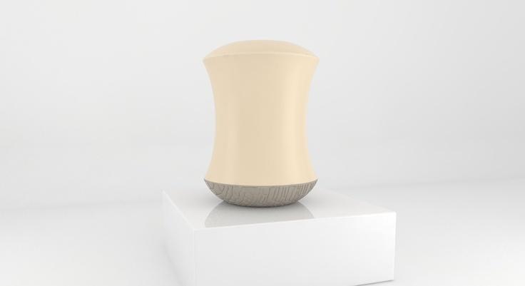 Monterosso, Vase.