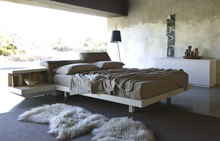 Morfeo - letto in legno di Zanette   #letto #notte #night #bedroom #legno #wood #bed #room #woodenbeds #beds http://www.zanette.it/it_IT/products/3/gallery/11/line/24/subline/71