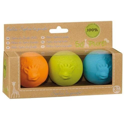 Vulli SoPure Ball Toy ** For more information, visit image link.Note:It is affiliate link to Amazon.