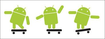 start with Android™ House