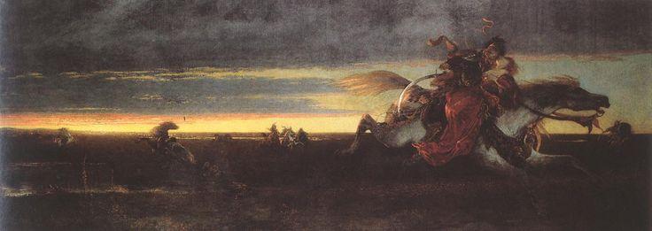 Madarász,_Viktor_-_Dobozi_and_his_Spouse_(1868).jpg (1200×427)