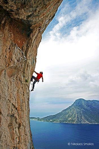 Kalymnos climbing festival 2013