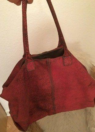 Kaufe meinen Artikel bei #Kleiderkreisel http://www.kleiderkreisel.de/damentaschen/handtaschen/138434992-pinke-handtasche-von-liebeskind-liebeskind-handtasche-pink
