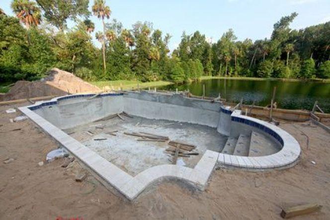 La piscine autostable  une piscine rapide à installer