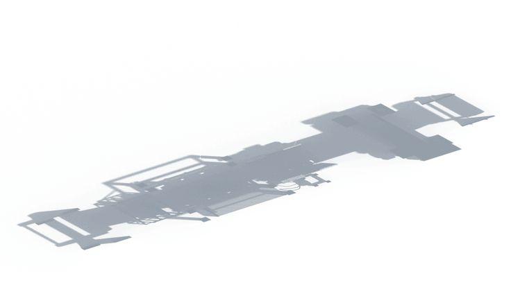 Animazione 3d da vedere sul sito