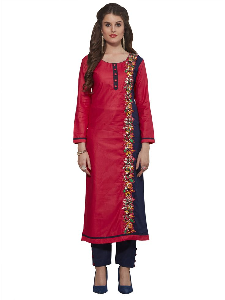 Buy now our Cotton Kurti For Look Simple and classy