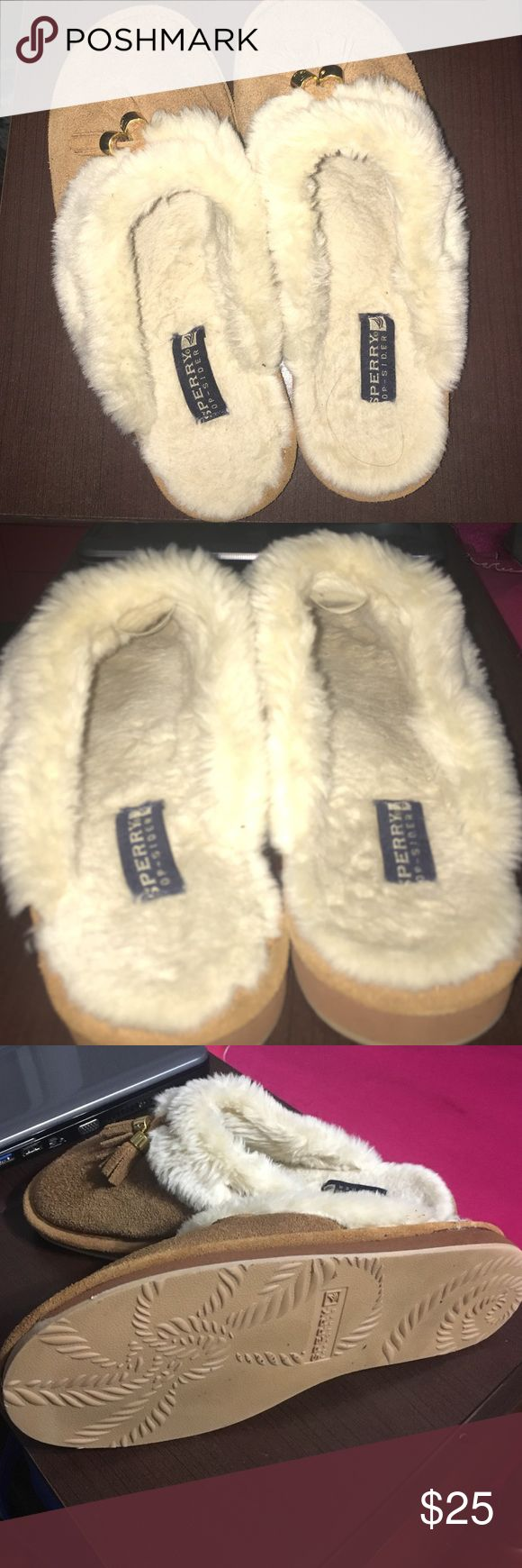 Sperry Slippers! I consider all offers and questions are welcome! Sperry Top-Sider Shoes Moccasins