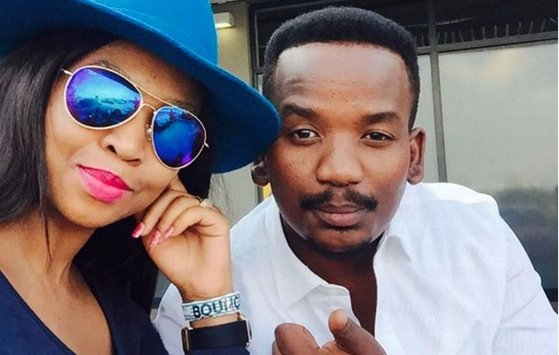 Sfiso Ncwane shares intimate details about his marriage