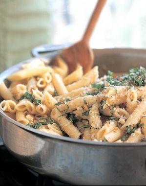 Italian Penne dinner
