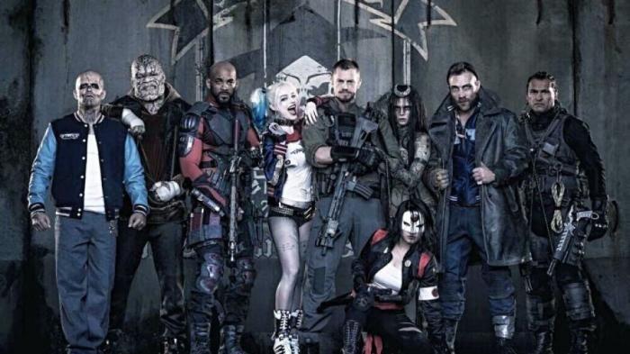 Film Suicide Squad - Sebelum Nonton, Kenalan Yuk Dengan 10 Tokoh Penjahatnya!