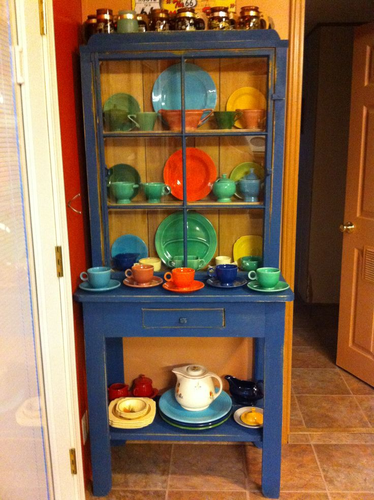17 Best Images About Fiestaware Display Ideas On: 428 Best Fiesta® / Homer Laughlin China: Displays
