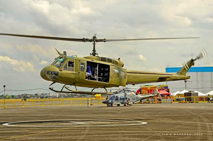 """Other Acquisition Plans of the Philippine Air Force for its Medium Term """"Flight Plan"""""""