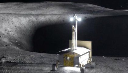 Favorable Signs for a Lunar ReturnThe Moon may once again play a significant role in the U.S. space program.