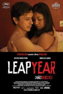 Ano Bisiesto [Leap Year]