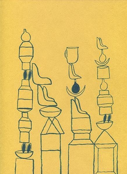 ...RECENT : DEVENDRA BANHART ART